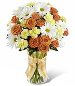The Sweet Splendor Bouquet
