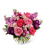The Tranquil Bouquet